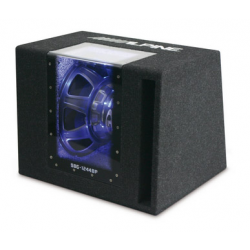 Subwoofer con bafle Alpine...