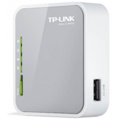 ROUTER WIFI MOVIL 3G/4G...