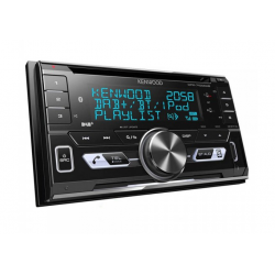 KENWOOD DPX-7100DAB - CD,...