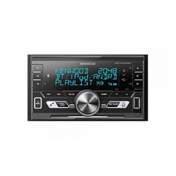 KENWOOD DPX-M3100BT - 2DIN,...