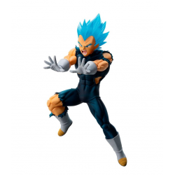 Muñeco Vegeta Dragon Ball Z...