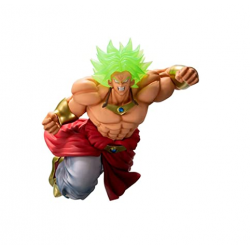Muñeco Broly Dragon Ball Z...