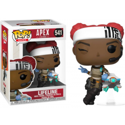 Muñeco Funko Pop! Games:...
