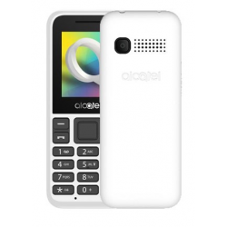 ALCATEL 1066D BLANCO LIBRE