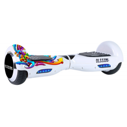 E-Hoverboard Patin OLSSON...
